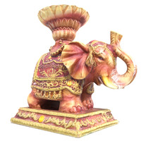 elephant statuette ready max