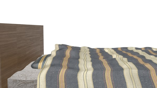 free max model bed pillow