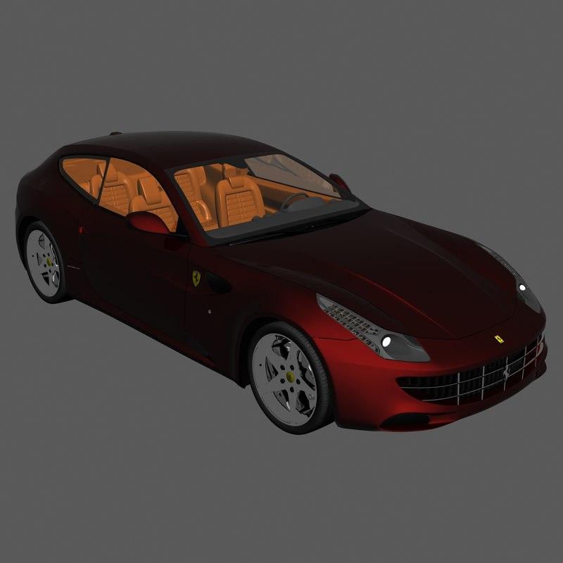 Ferrari Ff Max