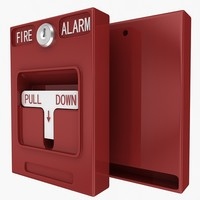 dxf alarm