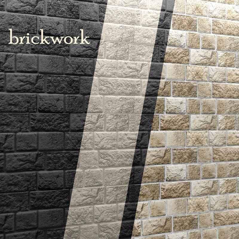 bricks wall max