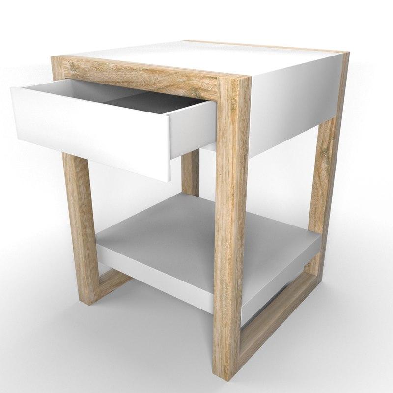 max sidetable design