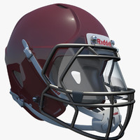 Riddell Revo Speed Football Helmet