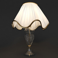 Table lamp Belle Epoque 3013