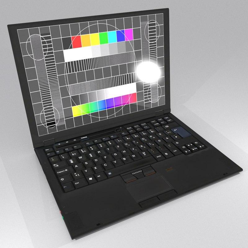 3ds max laptop