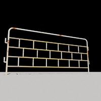 High Poly Fence