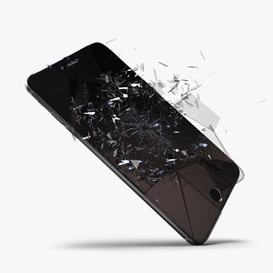 iphone 6s damaged 6 obj