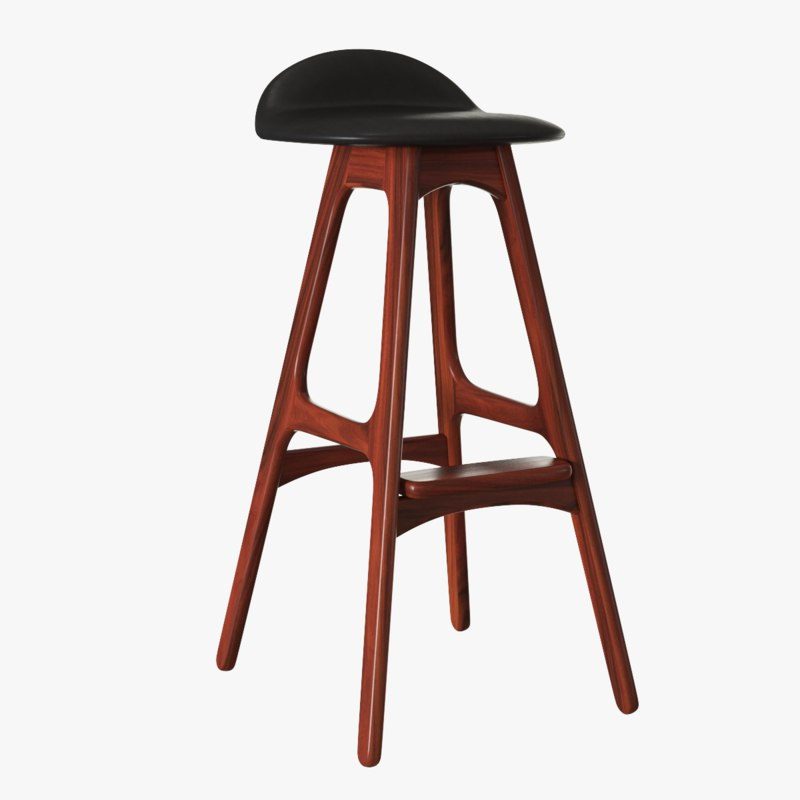 erik buck stool bar max