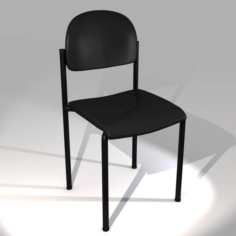 max simple chair