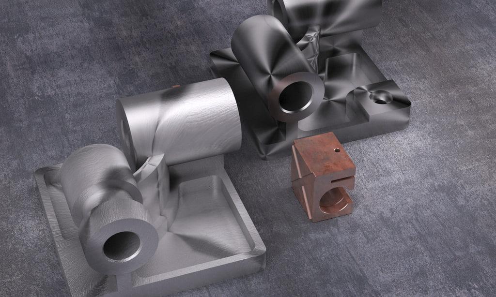 mechanical parts 2015 3d max