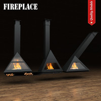 max realistic fireplace heating