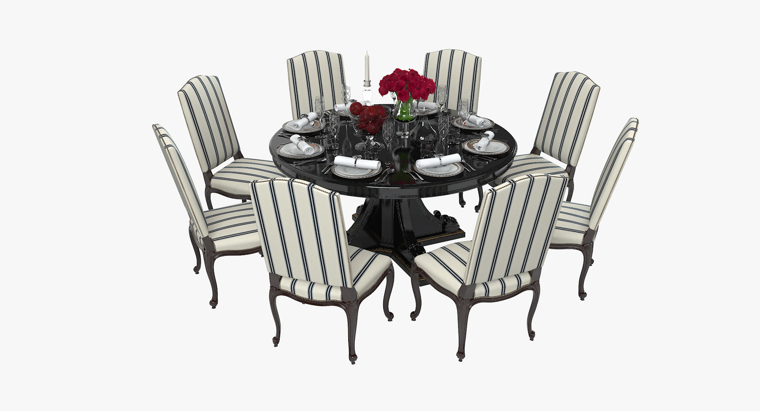 max dining table ralph