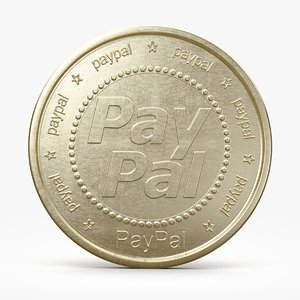 paypal coin obj