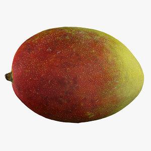 mango 3d max