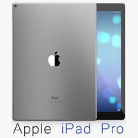 apple ipad pro lwo