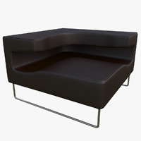 3d lowseat angle moroso model