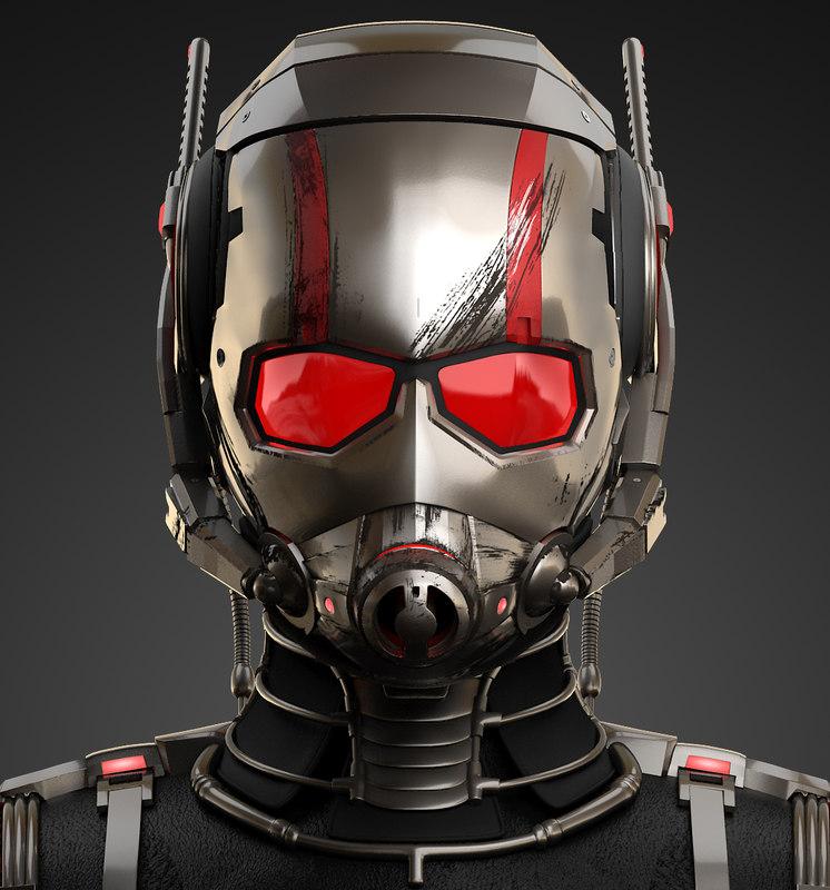 ant-man 2015 max