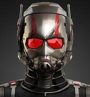 Ant-Man Marvel 2015