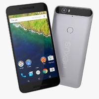 Google Nexus 6P Huawei Smartphone Flagship