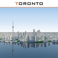 Toronto City Complete