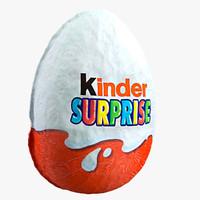 kinder surprise max