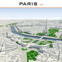 Paris City Complete V2