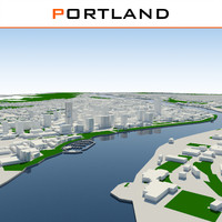 Portland City Complete