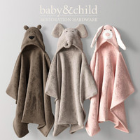 3ds max animal hooded towels