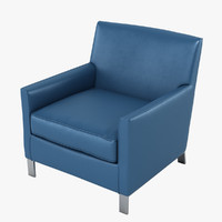3ds max molteni francine chair