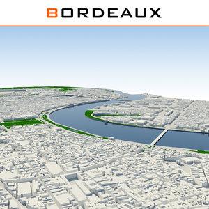 bordeaux cityscape max