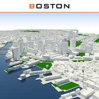 Boston City Complete