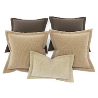pillows 90 3d max