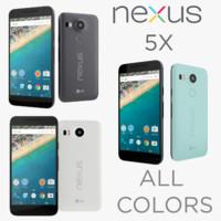 3d flagship google lg nexus model