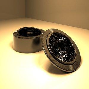 3dsmax light