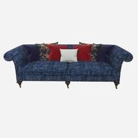 Ralph Lauren Heiress Sofa 750-01