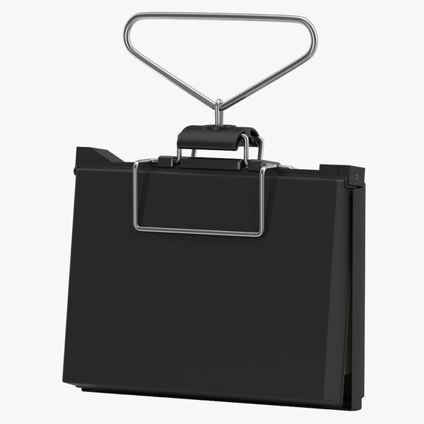 3ds telephone directory binder