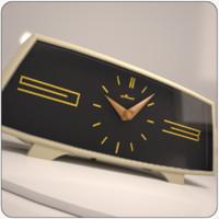 clock retro ussr max