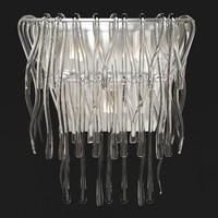 sconce medusa 3d x