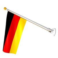 c4d wall german flag 70