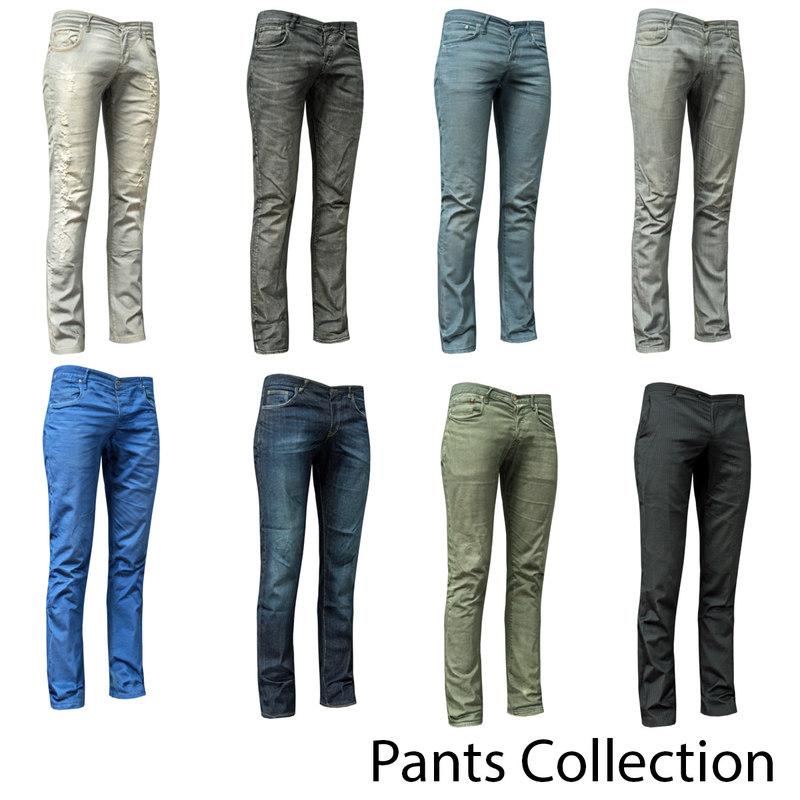 obj pants