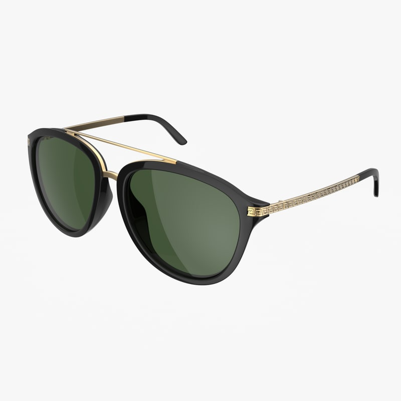 c7c8f7d366b 3d stylish versace ve4299 sunglasses model