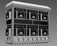 max musharabiah window