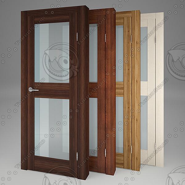 doors max