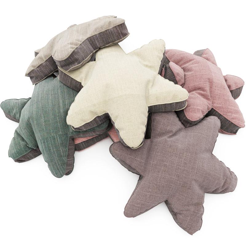 3d pillows 99