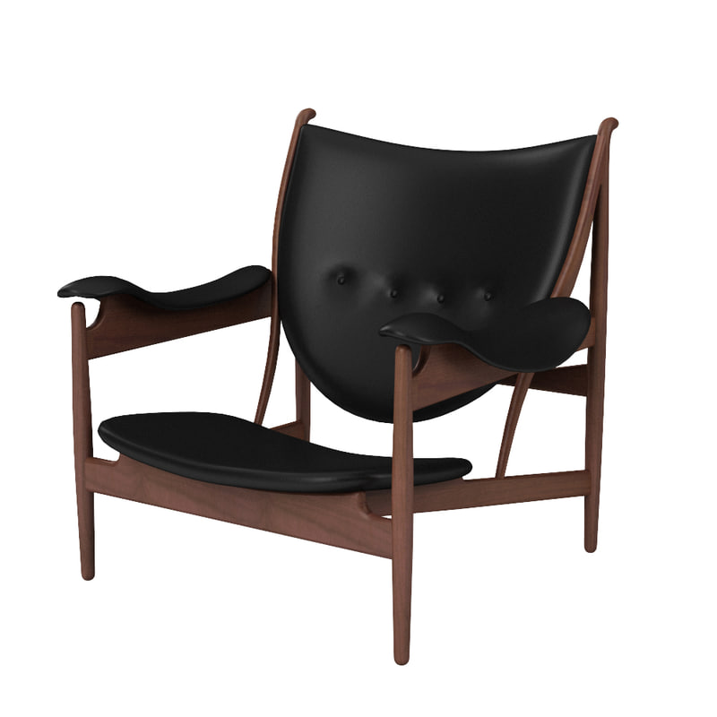 dxf chieftains chair