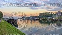 Rhine Herne Canal