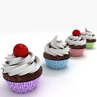 max cup cupcake