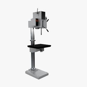 max column drilling machine