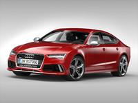 Audi RS7 Sportback (2015)