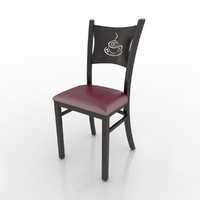 max cafe chair